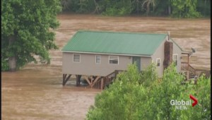At least 2 dozen dead following flooding in West Virginia