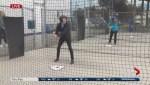Batting cages a big hit at Thunder Rapids