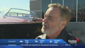 Jonathan Toews' family donates beautiful boat to Variety