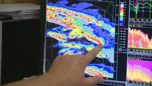 Weather suppression experts gearing up for busy summer