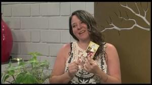 Gardening Guru Jill Bishop says still time to become an Urban Farmer