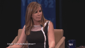 "Melissa Rivers:  Kathy Griffin ""s–t all over my mother's legacy"""