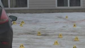 Police investigate suspicious death in downtown Edmonton