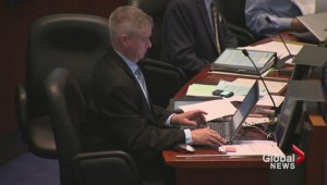 Last meeting of Toronto city council before election