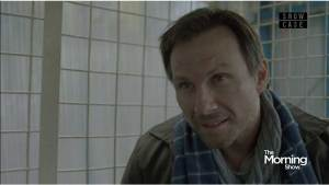 Christian Slater opens up on new role in 'Mister Robot'
