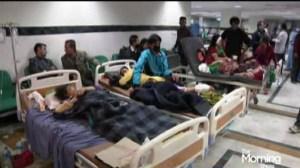 Doctors in Nepal