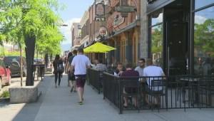 Kelowna's downtown seeing spike in trendy restaurants
