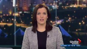Global News Hour at 6: Feb 18
