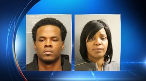 Cousins arrested after allegedly setting 4-year-old niece on fire