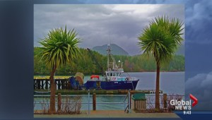 Small Town BC: Ucluelet