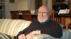 Nobel Prize winner 'shocked' to discover he had won