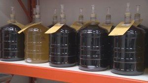 Winnipeg Beer and Wine store helps you be the producer