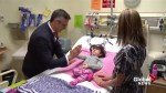 New procedure reduces risk of back surgery in children