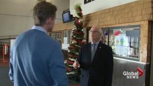 Suburbs say 'no' to Montreal budget