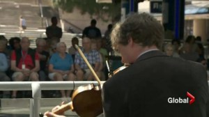 Concert series brings seniors and the community together