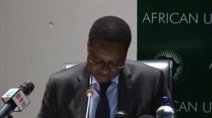 WHO and African Union hold joint press conference on Ebola virus outbreak