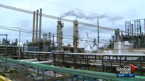 Federal government releases details of delayed methane reduction plan