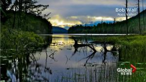 BC Evening Weather Forecast: Sep 13