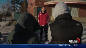 Edmonton soccer coach charged with sexual offences