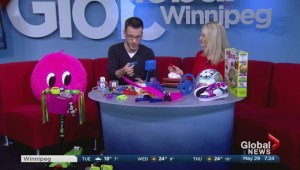 Summer toy forecast ideas for the kids this summer