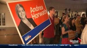 Ontario Election Round-Up