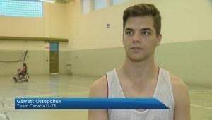 Garrett Ostepchuk