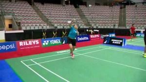 Canadian Open hits Calgary, in badminton