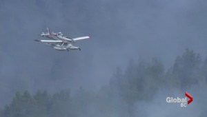 West Kelowna fire latest