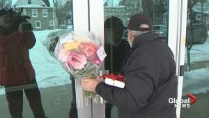 Moncton florists battle blizzard aftermath to deliver bouquets