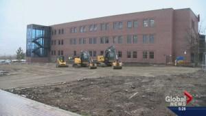 Multi-million dollar learning centre to be built at UBC Okanagan