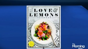 Book: The Love and Lemons Cookbook
