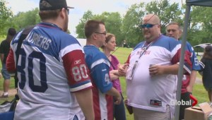 SITC: Alouettes' first pre-season game