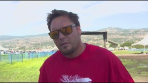 Raw: Colin Kobza, President of Boonstock Productions