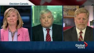 Election panel weighs in on Conservatives' shift in polls