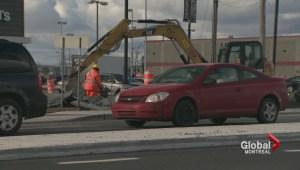 West Island drivers beware