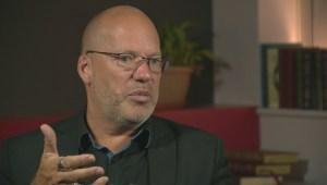 Extended interview: Quebec union leader Marc Ranger