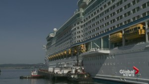 "Victoria aims for ""home port"" status"