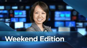 Weekend Evening News: Jun 1