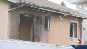 Witnesses save family from house fire