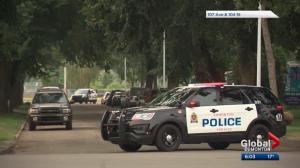 Series of shootings has some Edmontonians alarmed