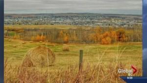 Small Town BC: Dawson Creek