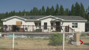 RCMP investigating Monte Lake house fire
