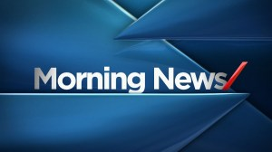Watch Global Winnipeg's Morning News: October 8