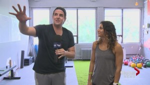 SITC: CrossFit hits Montreal