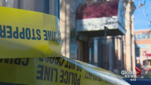 Seeking witnesses of fatal Whyte Ave attack