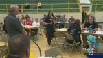 Budget becomes new source of controversy in school district