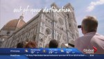Mothers Day travel ideas on Global News Morning
