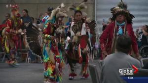 K-Days branches out with powwow performances