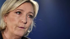 The rise of the populist National Front Party in France