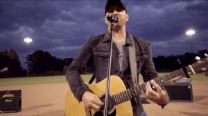 Country singer Tim Hicks releases 3rd album 'Shake These Walls'